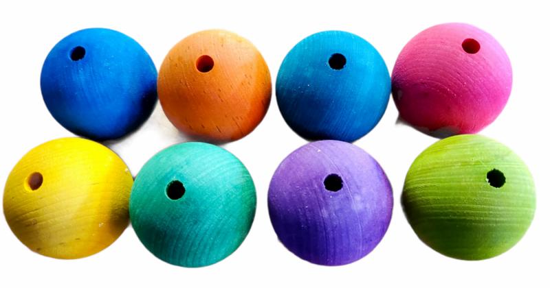 "1.25"" Balls"