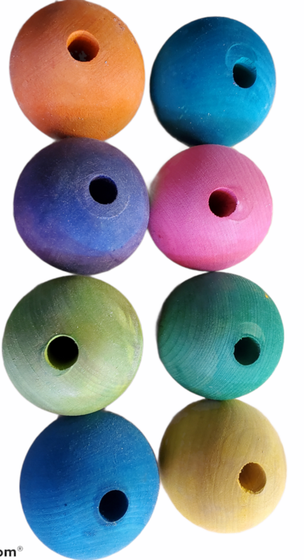 2.5 Inch Ball
