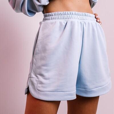 Женские шорты свободного кроя