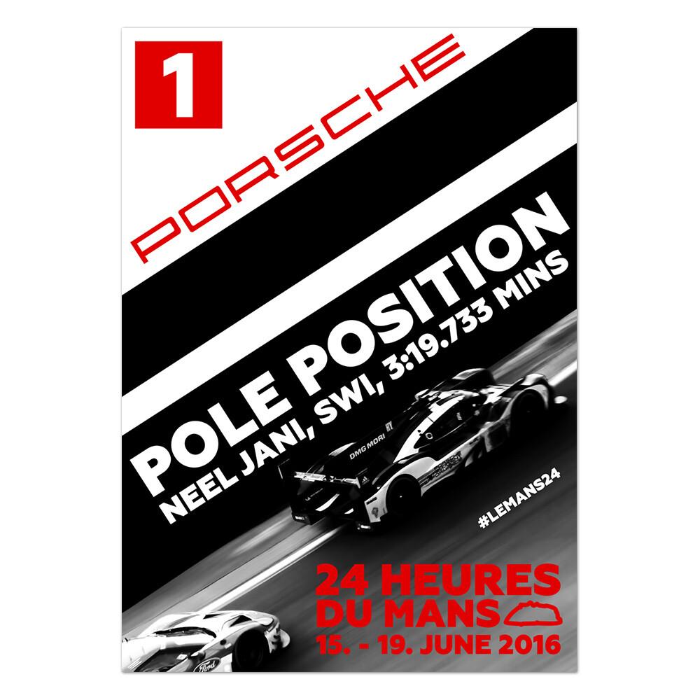 ARTWORK - Pole Position - A3