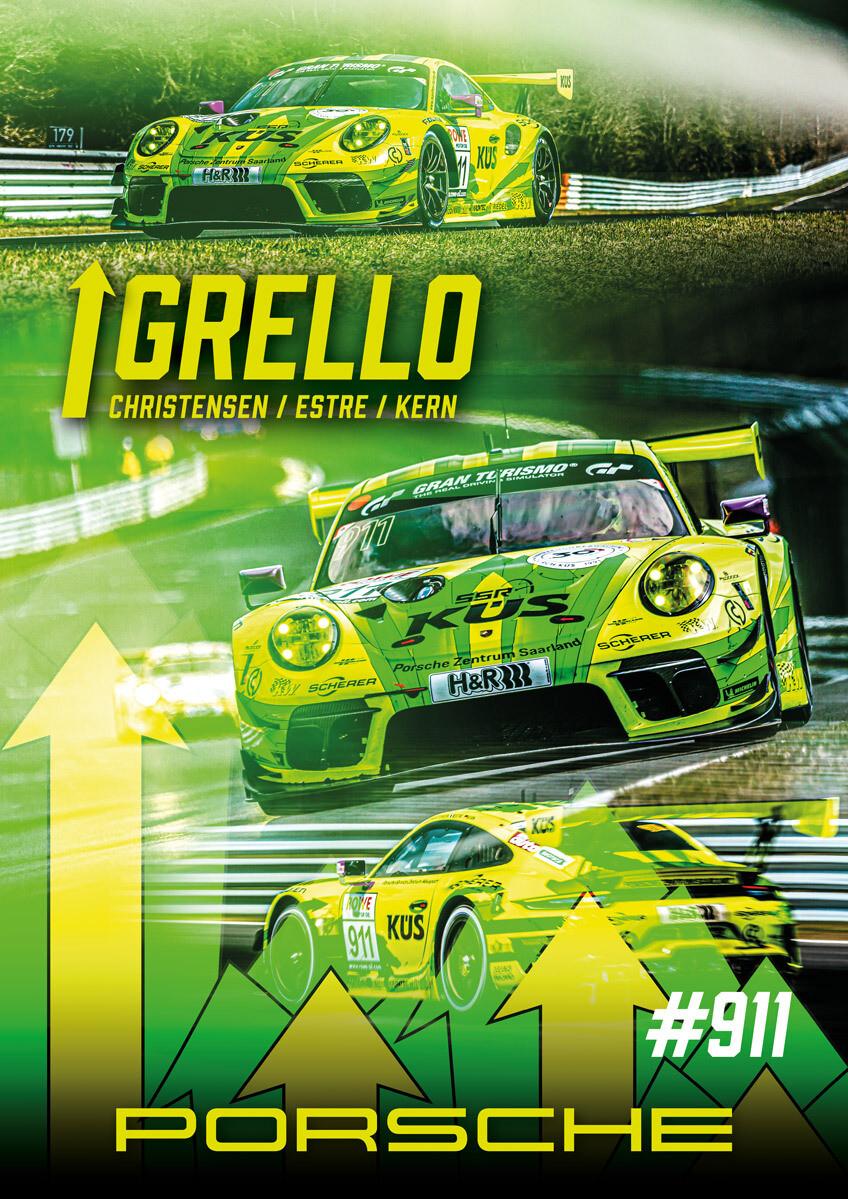 ARTWORK - Grello - A2