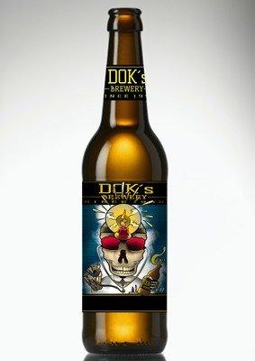 Dok`s black soul  0,3 Liter Einwegflasche