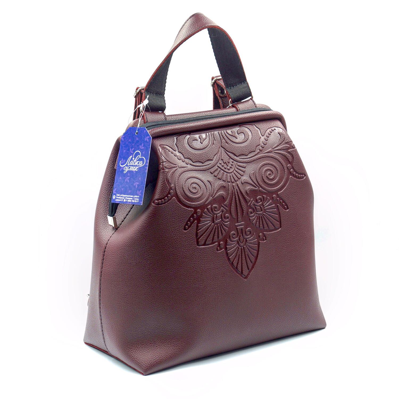 Сумка - рюкзак L-Craft