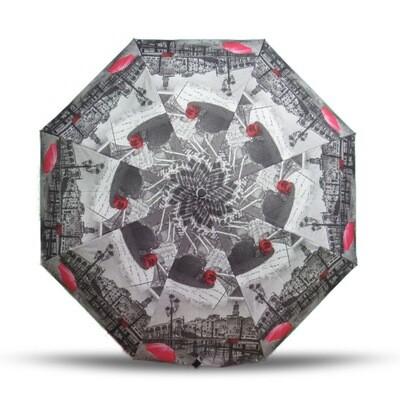 Зонт женский «3 слона»