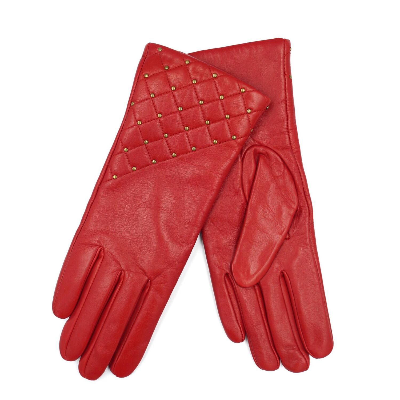 Перчатки женские «Fabretti»