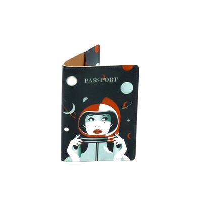 Обложка для паспорта «ВВ1»
