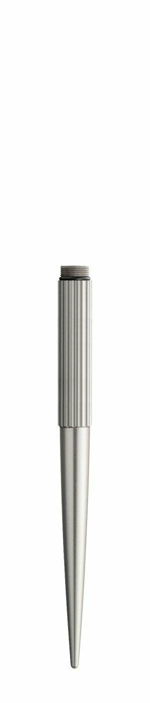 Aluminum handle Macchiato