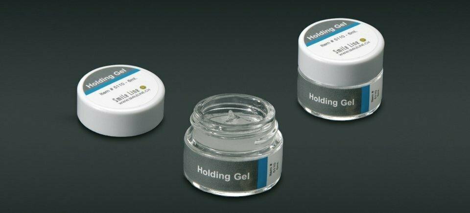 Holding gel, 6ml / 2pcs
