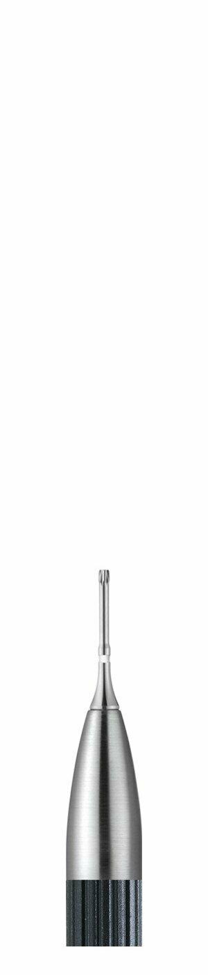 Implant driver tip, SPI compatible