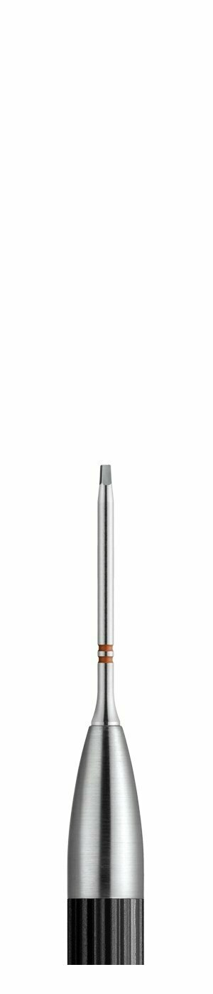 Implant driver X-long, 3i compatible (square), complete