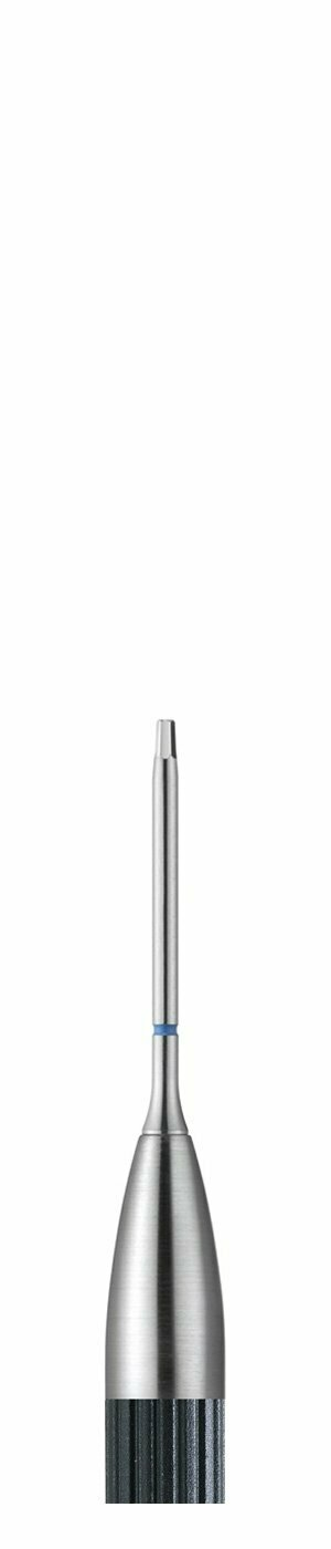 Implant driver X-long tip, Astra Tech compatible
