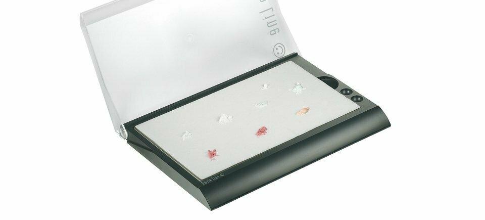 Light U-mid Classic white membrane-filter / 2pcs