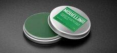 MODELLING wax, green / 30gr