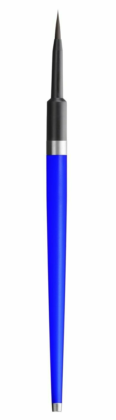 N.era [Njoy] brush #4-Blue Lagoon