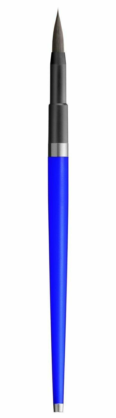 N.era [Njoy] brush #8-Blue Lagoon