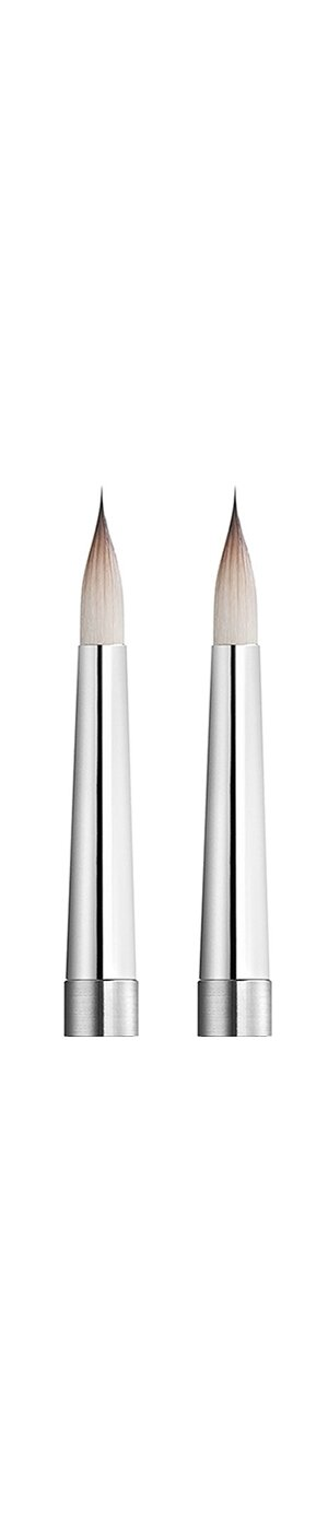 RSPCT, Spare brush tips #8R, 2 pcs