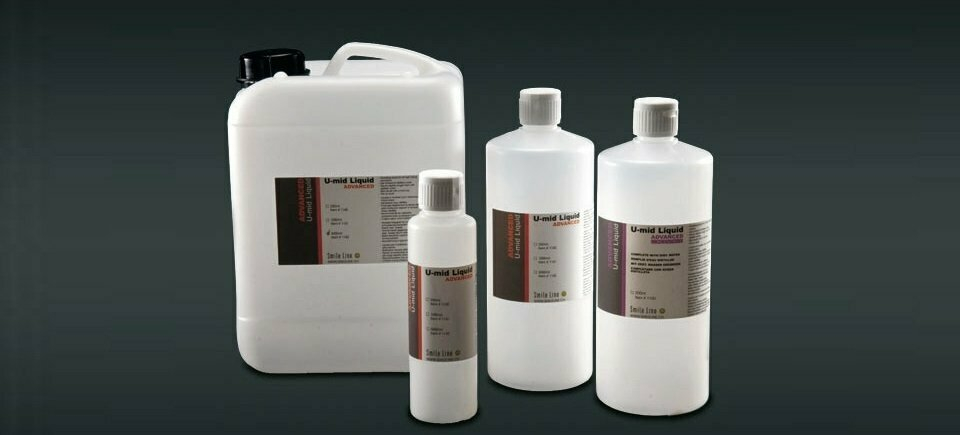 U-mid Stains liquid, 15ml