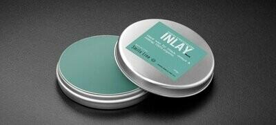 INLAY wax, light green / 30gr