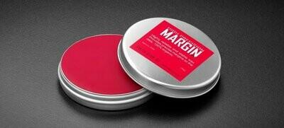 MARGIN wax, red / 30gr