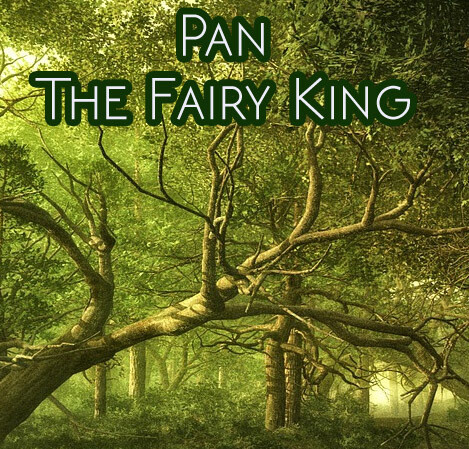 Pan the Fairy King
