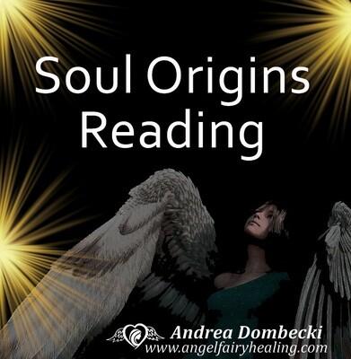 Soul Origins Reading