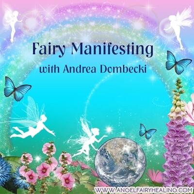 Fairy Manifesting