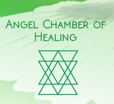 Angel Chamber of Healing