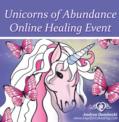 Unicorns of Abundance Class