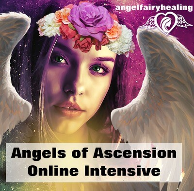 Angels of Ascension Intensive