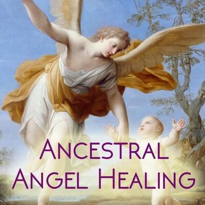 Ancestry Angel Healing