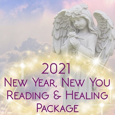New Year New You 2021 Package