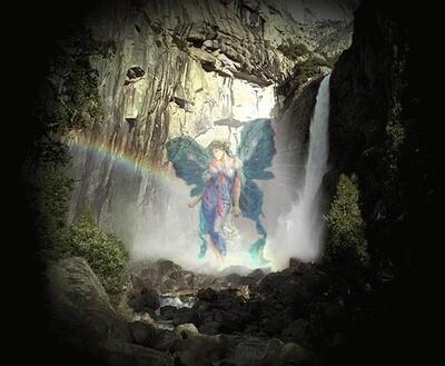 Fairies of Inner Earth