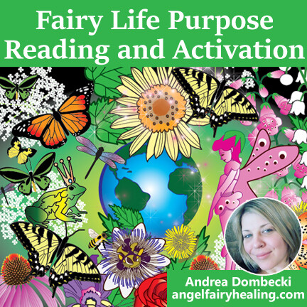 Fairy Life Purpose Reading and Activation