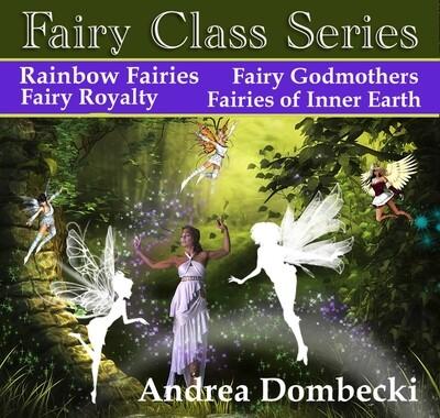 Fairy Class Series!