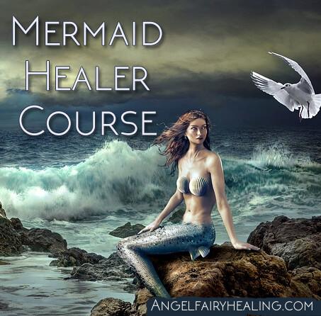 Mermaid Healer Course