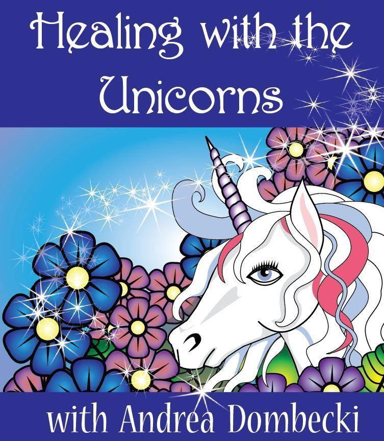 Healing With the Unicorns Audio Class