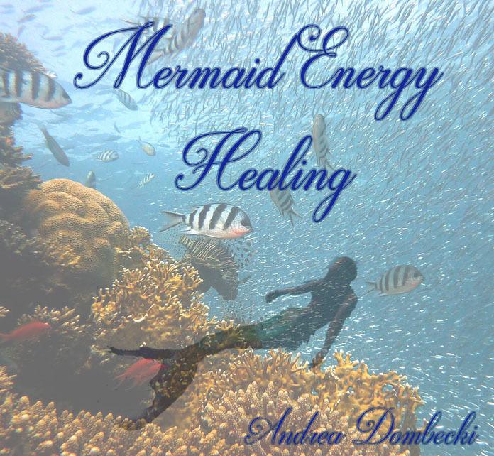Mermaid Energy Healing Audio Class