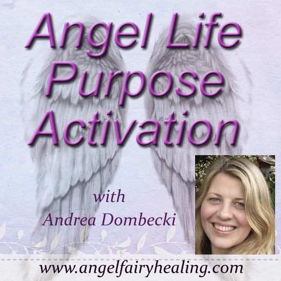 Angel Life Purpose Activation Class
