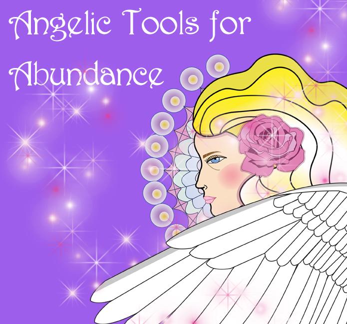 Angelic Tools for Abundance Audio Class