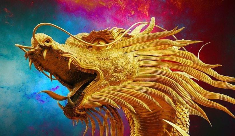 Dragon Healing Journey