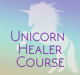Unicorn Energy Healer Self Study Course