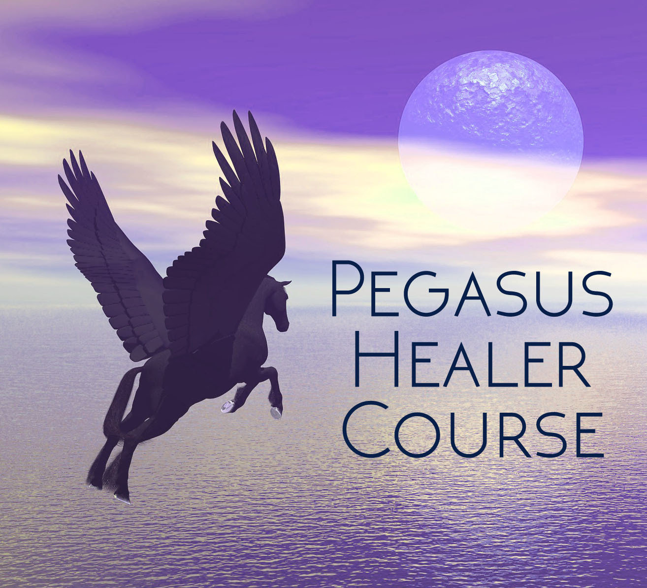 Pegasus Healer Self Study Course