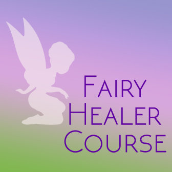 Fairy Healer Course Self Study