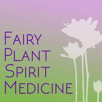 Fairy Plant Spirit Medicine