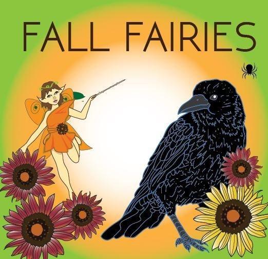 Fall Fairies Online Class