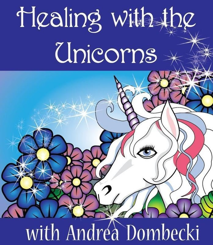 Healing With the Unicorns Audio Class