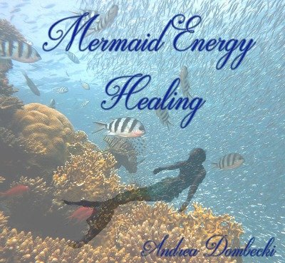 Mermaid Energy Healing Audio Class