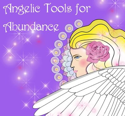 Angelic Tools for Abundance Audio Class