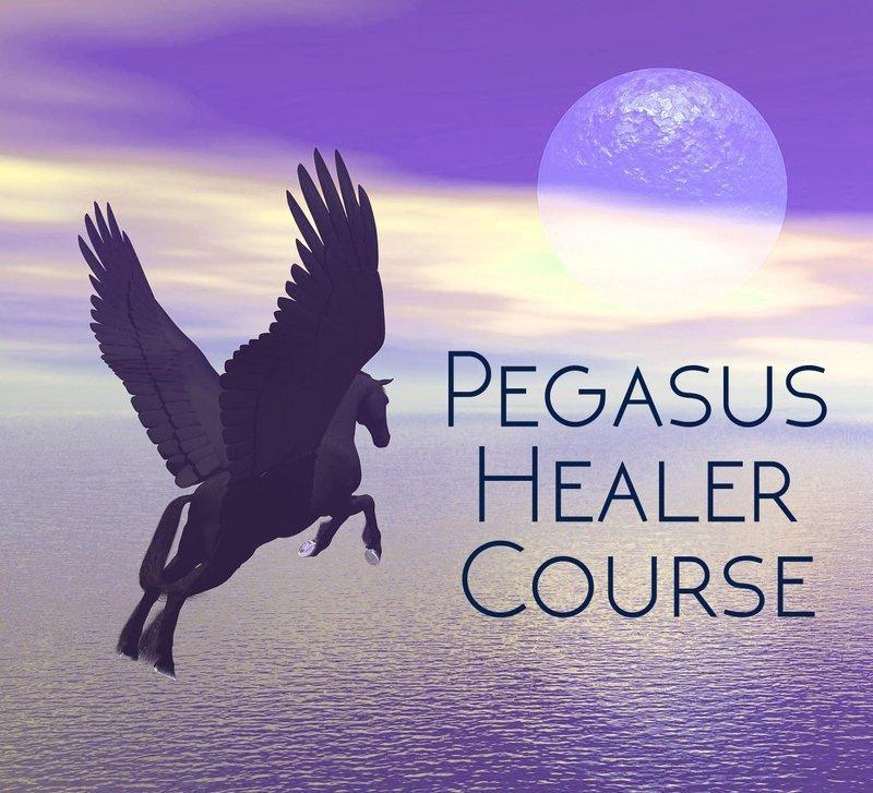 Pegasus Healer Self Study Course