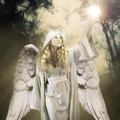 Karmic Healing with the Angels